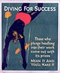 17908CE-DIVING FOR SUCCESS
