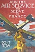 18935CW-JOIN THE AIR SERVICE AND SERVE IN FRANCE