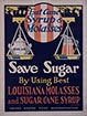 18950CW-EAT CANE SYRUP AND MOLASSES